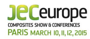 Logo JEC EUROPE 2015