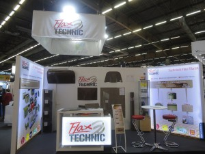 Stand Flax Technic_JEC 2016_BD