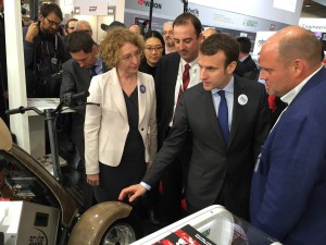 Présentation FT au ministre E. Macron_Hanovre 2016-2_BD
